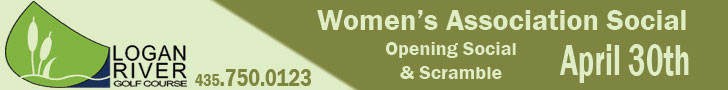 Logan River Golf Course Women
